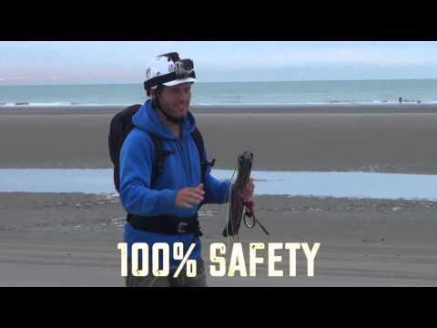 Flysurfer Kiteboarding - PEAK - Teaser