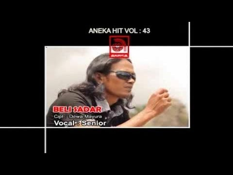 Senior - Beli Sadar [OFFICIAL VIDEO]