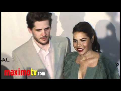 America Ferrera & Ryan Piers Williams at 25th Annual N AWARDS August 15, 2010