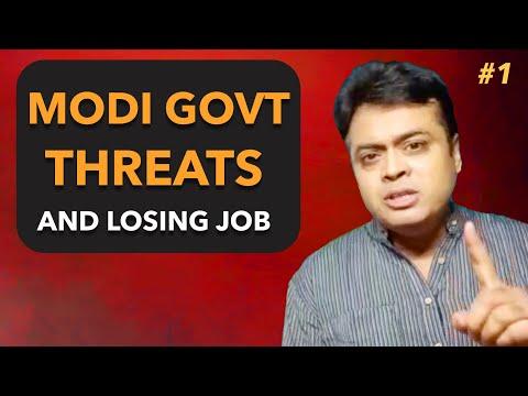 Reality of Journalists under Modi govt | Ep.1 Bebak with Abhisar Sharma and Dhruv Rathee