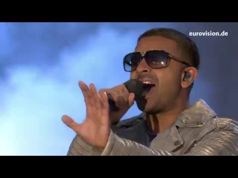 Jay Sean & Sean Paul - Make My Love Go (Eurovision 2016 Live)