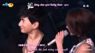Video | Vietsub Kara Mùa em chờ mong Lưu Thi Thi feat Ngô Kì Long OST Bộ Bộ Kinh Tâm | Vietsub Kara Mua em cho mong Luu Thi Thi feat Ngo Ki Long OST Bo Bo Kinh Tam
