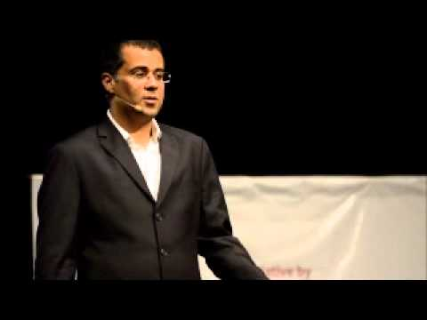 Chetan Bhagat's success mantra
