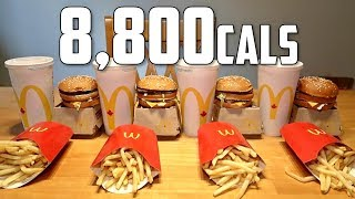 Impossible McDonald