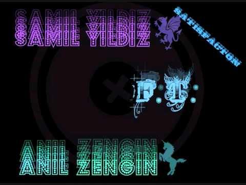 Dj Anil Zengin & Dj Samil Yildiz Satisfaction Edit Mix 2011