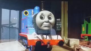 Goofs In Thomas & The Magic Railroad Part 1