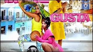 Anitta - Me Gusta (Remix) (Feat. Cardi B & 24kGoldn) (Official)