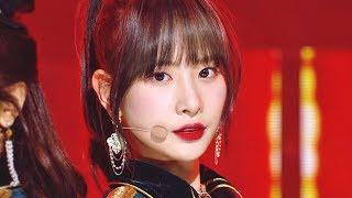 [Stage mix] 우주소녀 (WJSN) - La La Love (라 라 러브) 교차편집