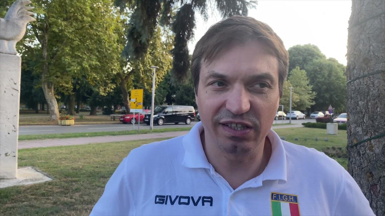 M19 EHF EURO: Italia - Norvegia 24-31 | Il post-gara