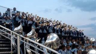 Jackson State Trumpet Fanfare