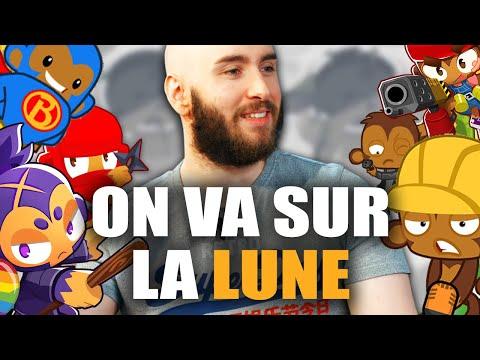 Vidéo d'Alderiate : [FR] ALDERIATE - BLOONS TD 6 - EPISODE 2