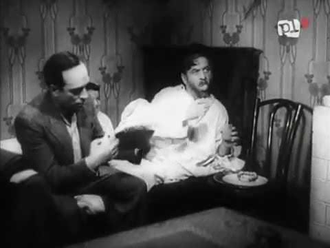 W starym kinie  - MATECZKA - 1938