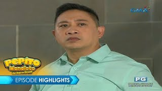Pepito Manaloto: Pitoy is in danger!