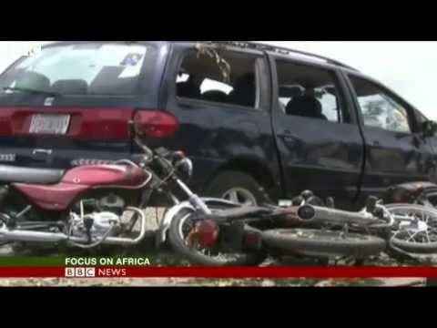 Nigeria Violence: More Than SEVENTY KILLED In Abuja Bus Blast