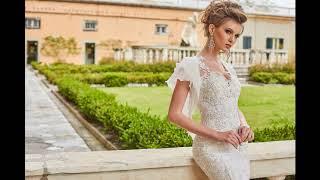 Свадебные платья Оксана Муха 2019