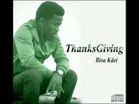 Bisa Kdei - Party Dey Go (NEW 2013)
