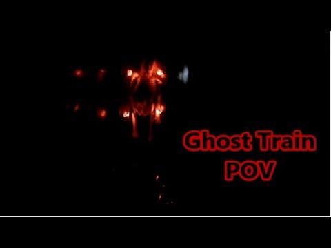 Ghost Train Pov Carters Steam Fair Bath 2018 Youtube