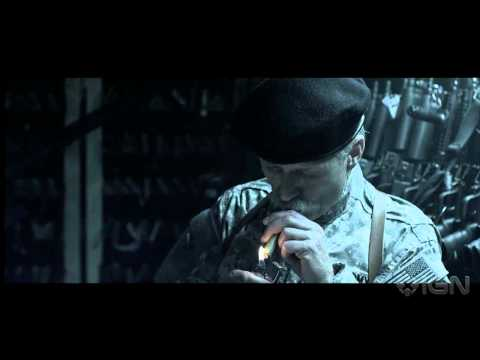 Modern Warfare 3: Find Makarov: Project Kingfish Short Film