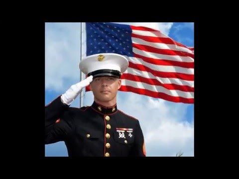 Best USMC Motivational video – I am a champion