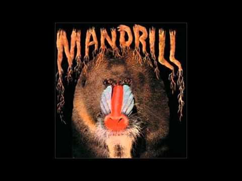 Mandrill - Peace and Love (Armani na Mapenzi) Moviment lV - Encounter.