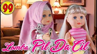 #99 Belinda Ikut Lomba PILDACIL - Boneka Walking Doll Cantik Lucu -7L   Belinda Palace