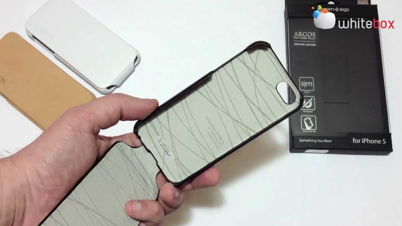 Argos Iphone  Red