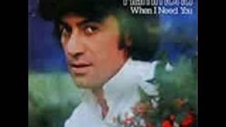 ALBERT HAMMOND - Esperame en el Cielo - 1977