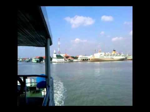 Port of Tanjung Perak - Pelabuhan Tanjung Perak - Surabaya - East Java - Indonesia