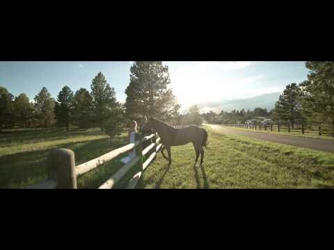 Amazing Wedding Movie - Arrow C Ranch - Colorado Ranch Wedding Venue