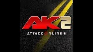 Online Acc AK Saldırı Oluşturma
