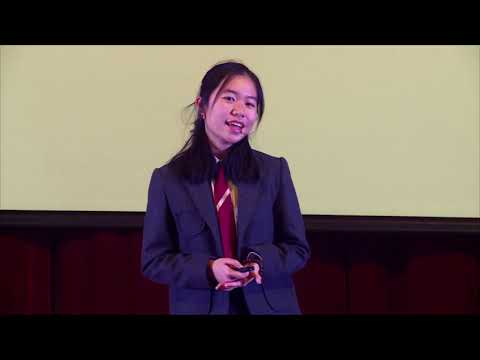 Lights out, star up your mind | Ha Khanh Phuong | TEDxHanoi