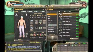 CrimeCraft Gameplay