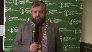Jalsa Salana Ireland 2019