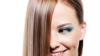 أقنعة طبيعية لفرد الشعر وتغذيته