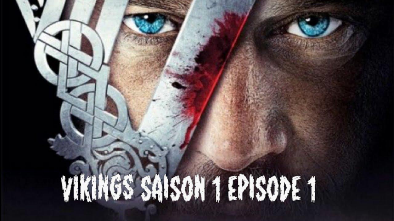 Download Vikings - saison 1 episode 1 fr [ HD ]