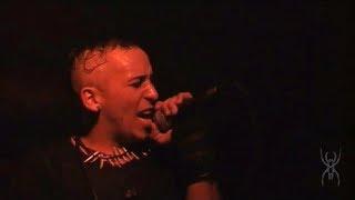 Hocico - A Broken Glass (Live at Kir Hamburg 2000) HD