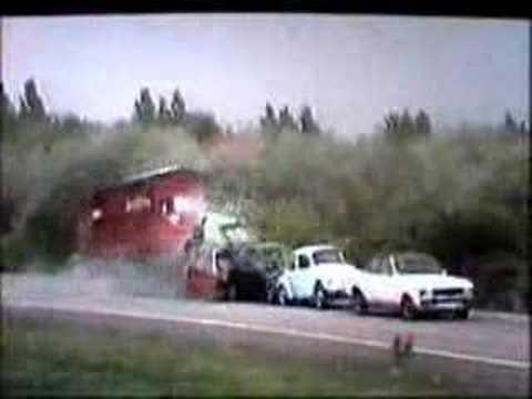 Subreddit Car Crash