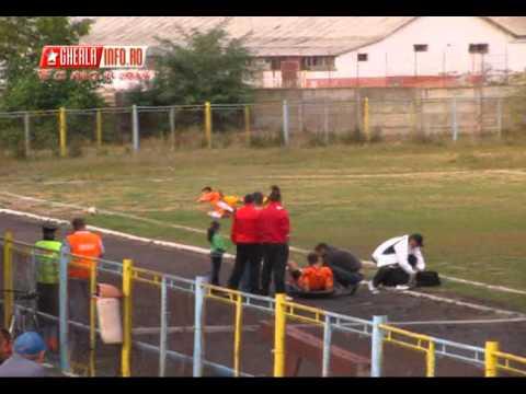 Atletic Olimpia Gherla - Vulturii Vultureni 2-1
