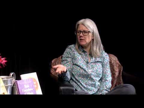 Radiance: Sharon Salzberg Part 2, Her History