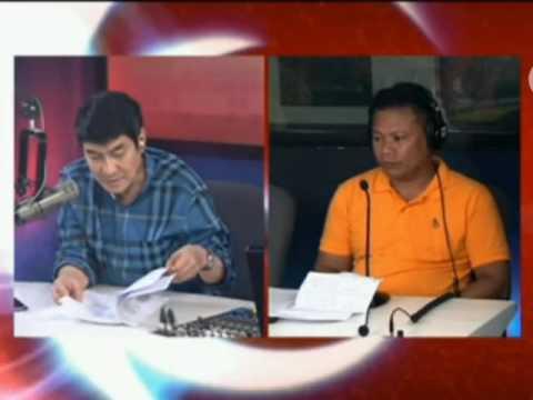 Sumbong at Aksyon - Isang Mayor Sa Negros Oriental pinahatak ang multicab