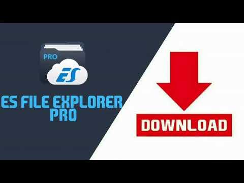 Wo wo Descarga es file explorer pro apk 2019 gratis  No Roott link  mediafire sin anuncios