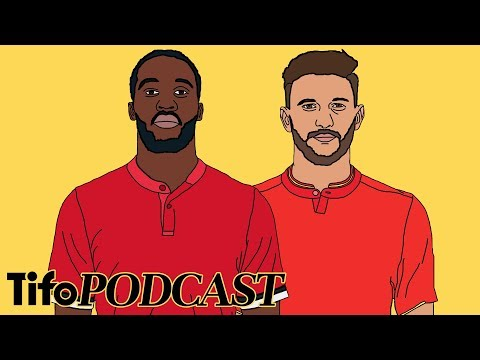 Romelu Lukaku and Liverpool's Tactics   Whiteboard Extra (Podcast)