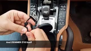 Video Zeinner Z10 Bluetooth Earphones Unboxing download MP3, 3GP, MP4, WEBM, AVI, FLV Agustus 2018