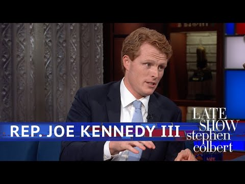 Rep Joe Kennedy III: House Republicans Are Doing Nothing