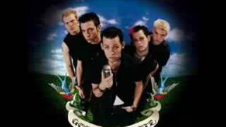Good Charlotte I just wanna live with LYRICS