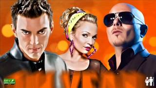 Gabry Ponte ft. Pitbull & Sophia del Carmen - Beat On My Drum