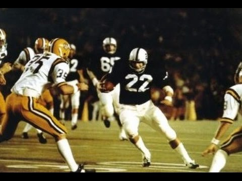 Classical Tailback #53 - John Cappelletti Penn State Highlights
