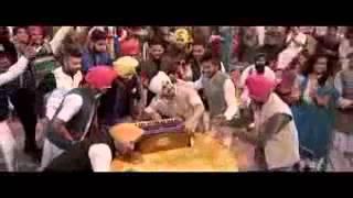 Clip   Patiala Peg   Diljit Dosanjh   Full Music Video n