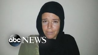 New Video of ISIS Hostage Kayla Mueller