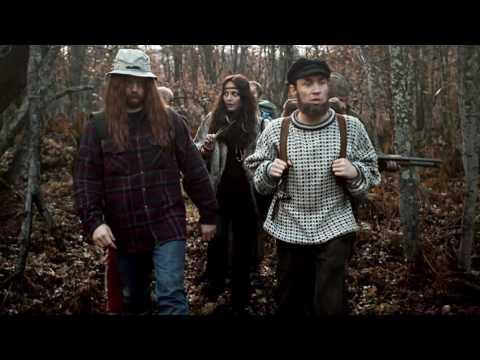 Kurt Josef Wagle og legenden om Fjordheksa - Trailer [1080p HD]